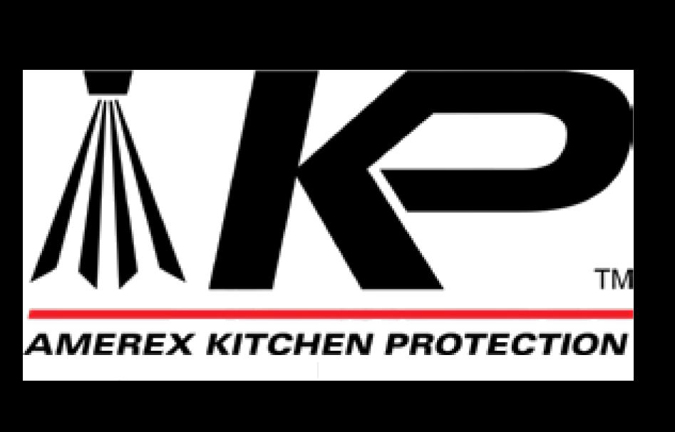amerex kp para sistemas de protección de cocinas