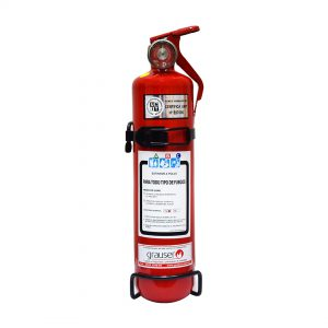 1Kg Largo – Extintor portátil ABC