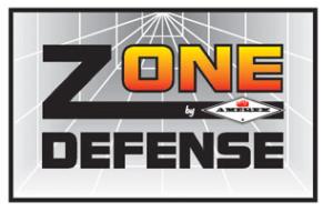 amerex zd para sistemas de protección de cocina