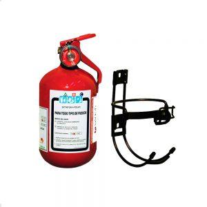 1Kg Fiat – Extintor portátil ABC